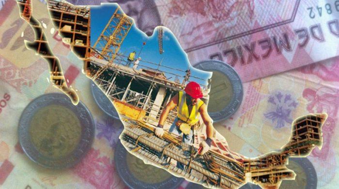 Economía de México crece a su menor ritmo en 5 años