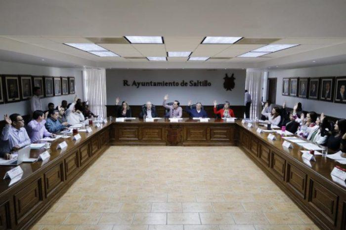 Por unanimidad aprueba Cabildo Plan Municipal de Desarrollo 2019-2021
