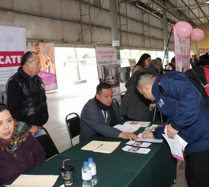 Genera Nuevo León 16 mil 402 nuevos empleos durante enero de 2019
