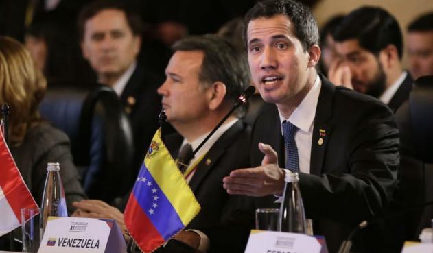 Juan Guaidó regresará a Venezuela pese a las amenazas de detención del régimen de Nicolás Maduro