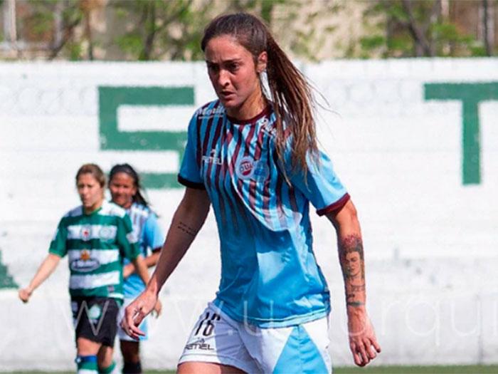 Jugadora recibe amenaza de muerte por su lucha a favor del futbol femenil