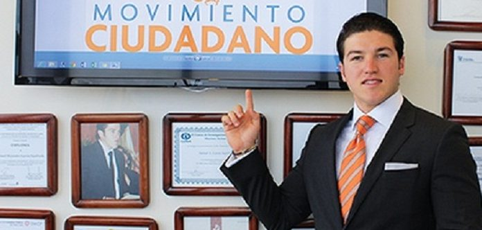 Quiere Samuel García poner fin al secreto bancario y fiscal