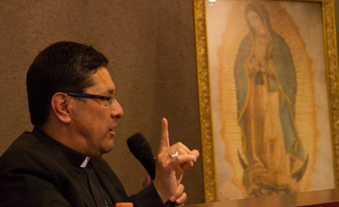 """""""Hemos llevado a la justicia 105 casos de pederastia en la Iglesia mexicana"""""""