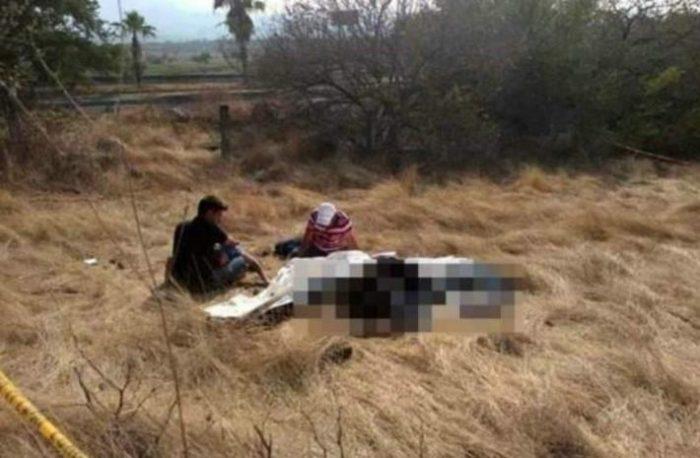 Captan accidente de paracaídas que dejó dos muertos en Morelos