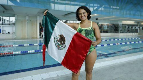 Nora Toledano cumple sueño al lograr el reto Siete Mares