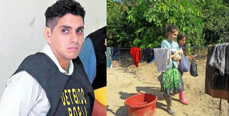 El falso gurú peruano que captó a la española Patricia Aguilar, condenado a veinte años de prisión