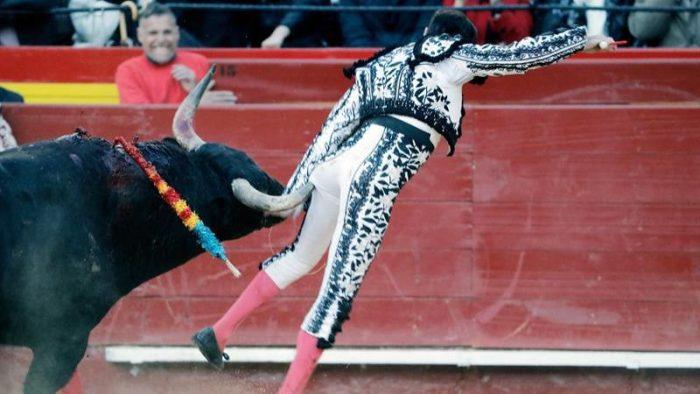 Enrique Ponce, el drama catastrófico de un torero incombustible