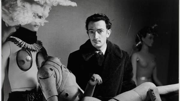 La República dijo no a Dalí