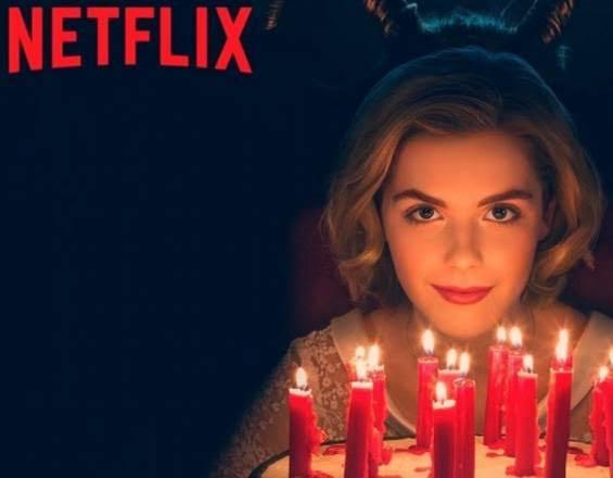 Sabrina Temporada 2 próximamente en Netflix.