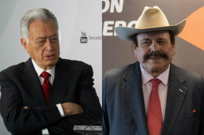 Se deslinda CFE de declaraciones del Senador Guadiana sobre compra de carbón.