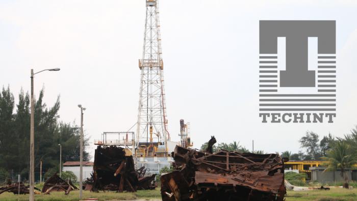 Contratan Empresas Corruptas para construir refinería