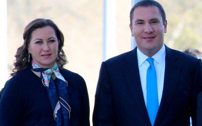 Hay otro detenido por muerte de Rafael Moreno Valle y Martha Érika Alonso