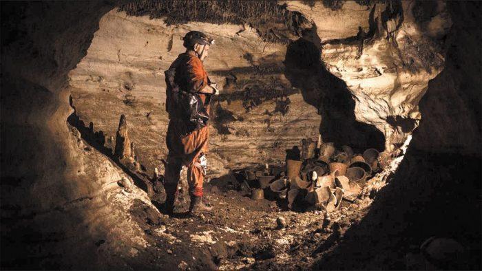 Balamkú, oráculo maya para rogar al dios por el agua