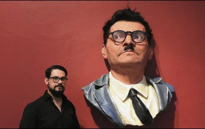 El artista mexicano que asombra con sus esculturas realistas