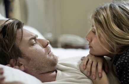 Relaciones intimas después de una infidelidad,,, no es cosa fácil.