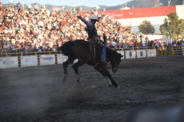 Esta semana inicia el Festival de Rodeo Saltillo 2019