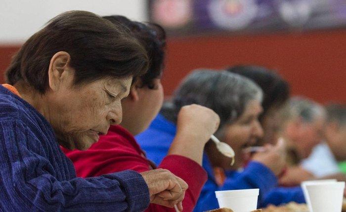 Miles de afectados por cierres de comedores comunitarios