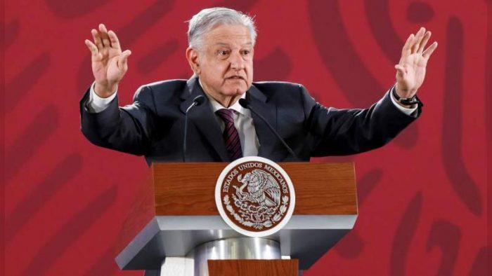 AMLO el nuevo Ayatola Mexicano