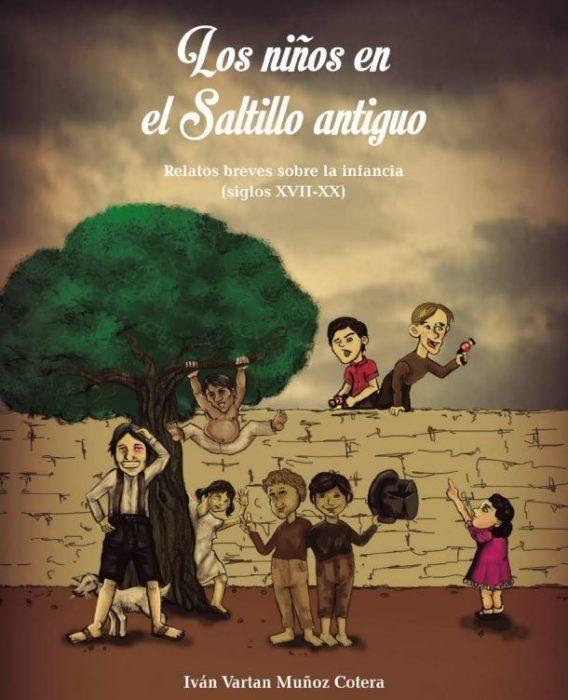 Celebra Archivo Municipal mes de la niñez