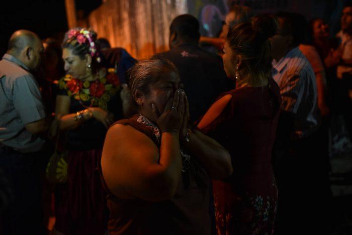 Un grupo armado irrumpe en una fiesta en Veracruz y asesina a 13 personas