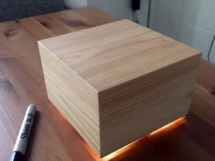 """El último invento de Mark Zuckerberg: una """"caja de dormir"""""""