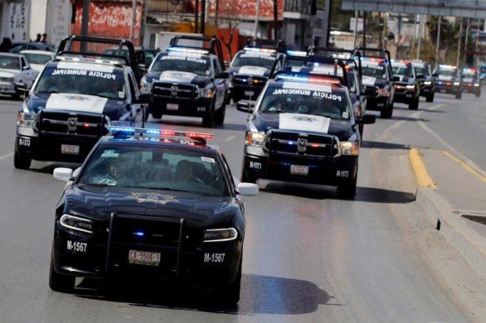 Logra Saltillo primer lugar en seguridad del país: INEGI
