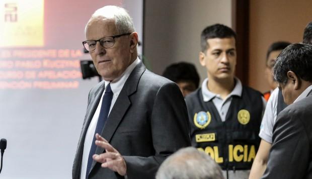 Dan 36 meses de prisión a Pedro Pablo Kuczynski, expresidente Perú implicado en caso Odebrecht