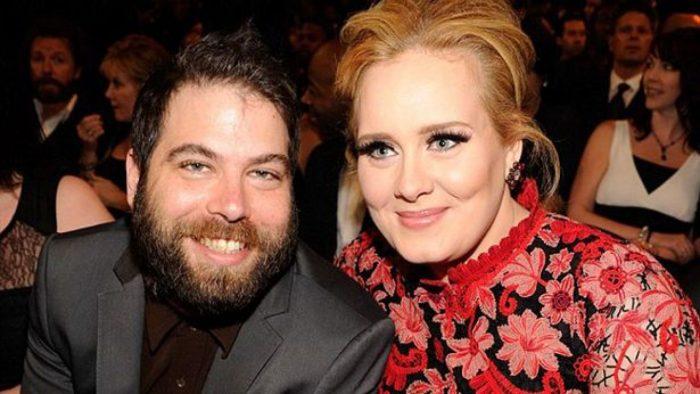 Adele se divorcia de Simon Konecki tras tres años de matrimonio