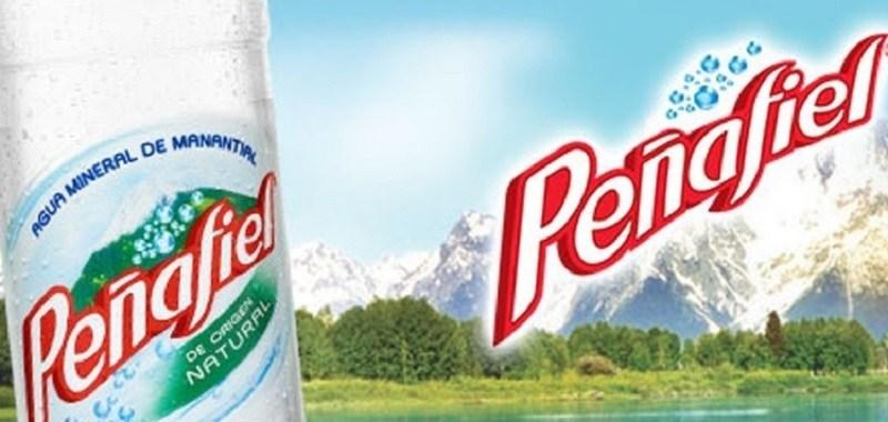 Agua embotellada de Peñafiel contiene altos niveles de Arsénico.