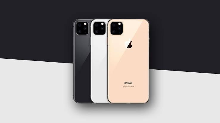 Diseño Definitivo del iPhone XI y XI Max.