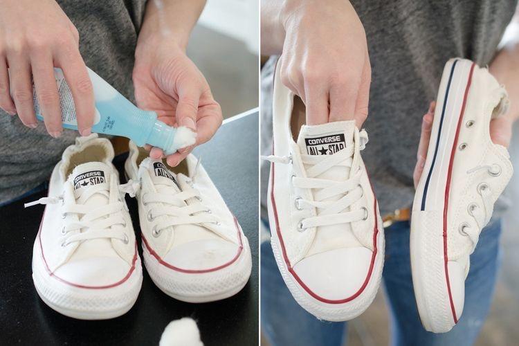 Trucos para tus Zapatos.