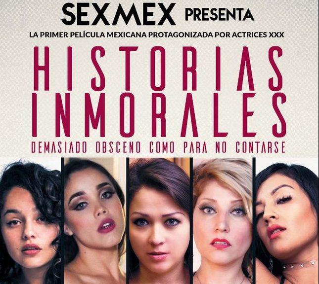 Cinépolis se raja: Cancela proyección de película protagonizada por estrellas porno