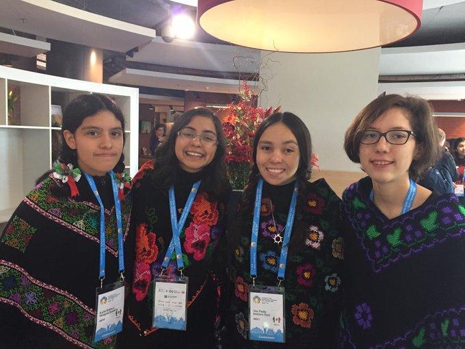 Jóvenes mexicanas ganan Oro y Plata en Olimpiada Europea Femenil de Matemáticas
