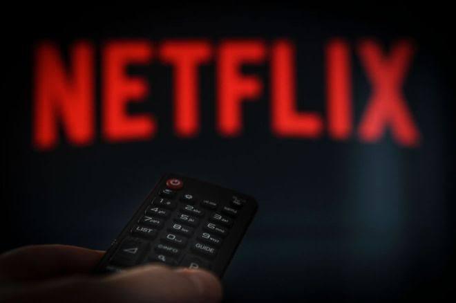 Netflix está probando un botón para ver episodios al azar.