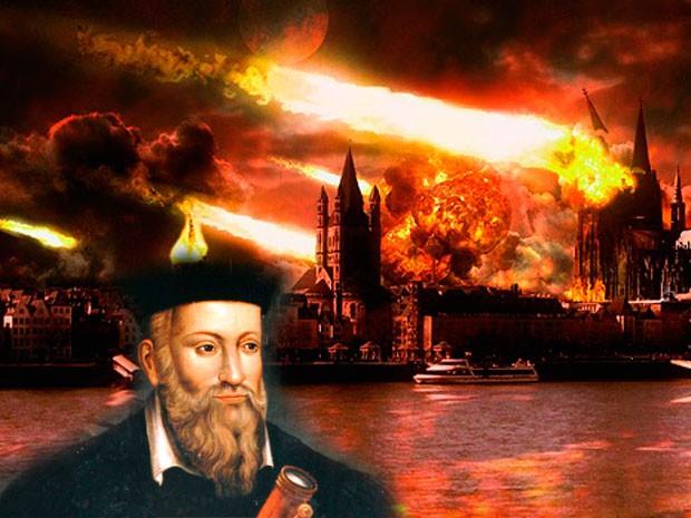 Profecía de Nostradamus habría advertido incendio en Notre Dame hace 500 años