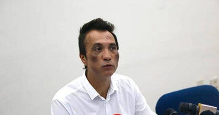 No asaltaron casa de ex secretario de Colima... era una fiesta pederasta, revelan