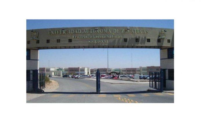 Asesinan a estudiante dentro de la Universidad Autónoma de Zacatecas