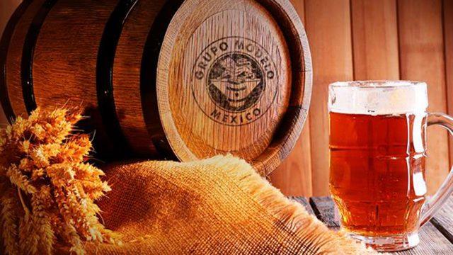 """Grupo Modelo prevé primer """"Cervezazo"""" del año"""