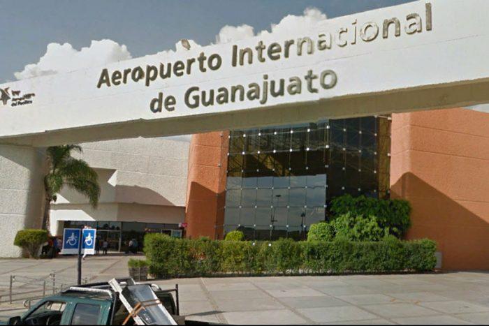 Un comando armado roba millones de pesos del Aeropuerto del Estado mexicano de Guanajuato