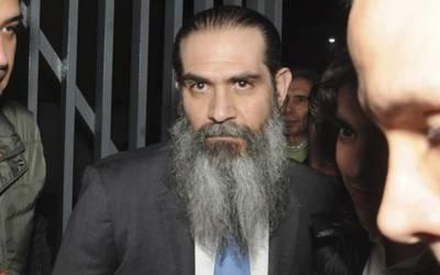 Revocan reducción de fianza con que Padrés salió de la cárcel