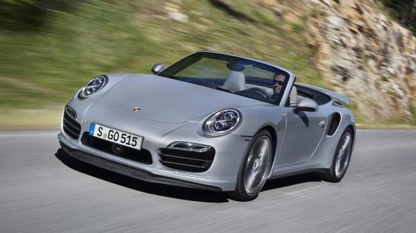 Alemania multa con 535 millones a Porsche por el 'dieselgate'