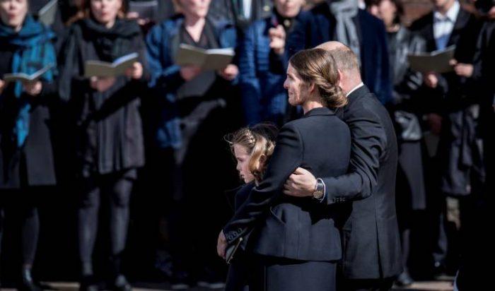 La vida del dueño de ASOS después de la tragedia de perder tres hijos