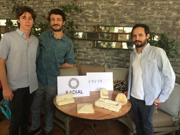El unicel biodegradable de estos jaliscienses gana el premio FedEx 2019