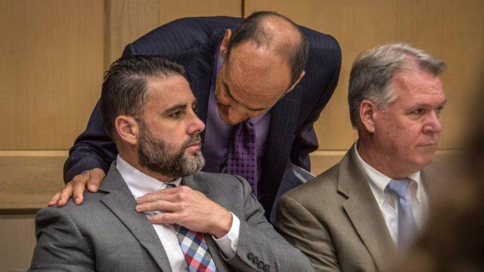 Pablo Ibar se libra de la pena de muerte y es condenado a cadena perpetua