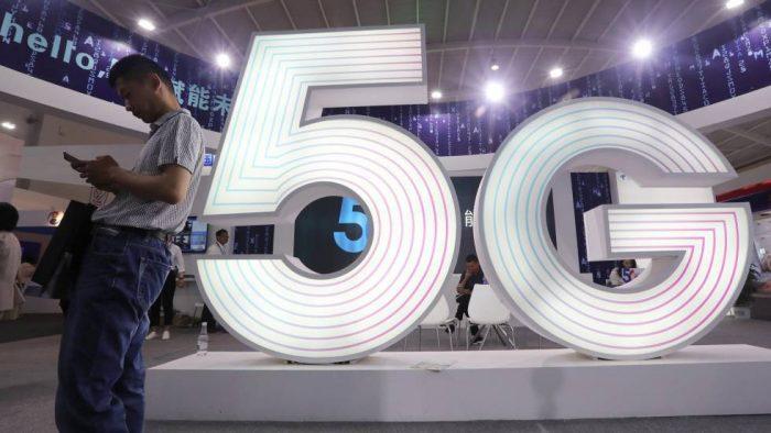El problema no está en tu móvil Huawei, el problema se llama 5G
