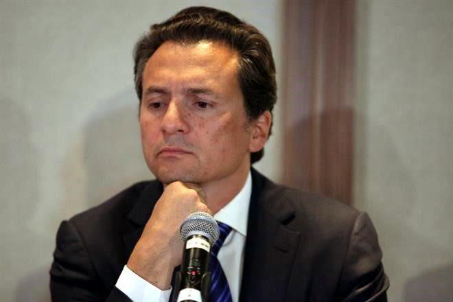 El Gobierno de México inhabilita por 10 años a Emilio Lozoya, exdirector de Pemex con Peña Nieto