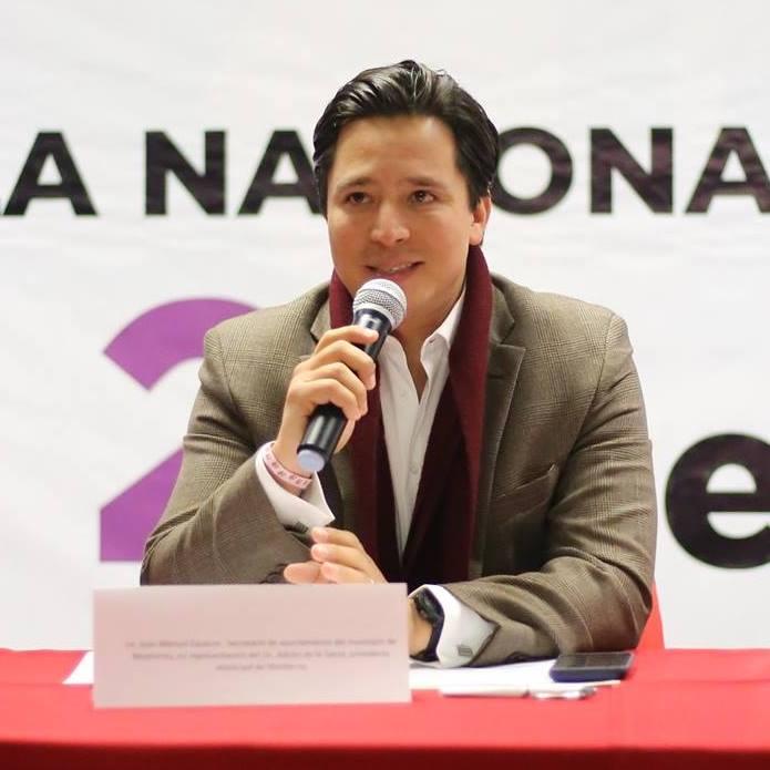"""Aprueban en Nuevo León """"Ley de cambio climático"""" Propuesta por ExDiputado Meme Cavazos"""