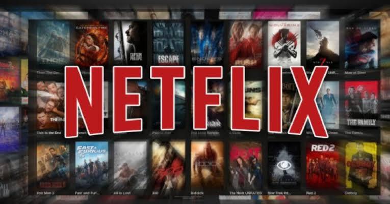 Estrenos Netflix Junio.