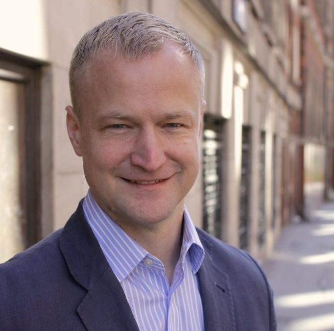 Jonathan Tepper: el azote de los monopolios