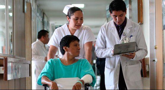 Restituye Hacienda mil 200 mdp a centros de alta especialidad de Salud